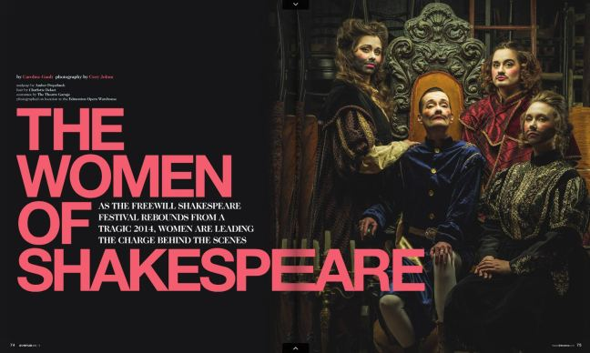 womenofshakespeare2015