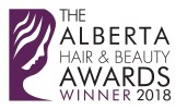 Winner Logo Alberta Hair Beauty Awards 2018-01